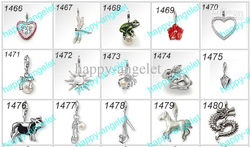 Brand Jewelry charms & Pendant /Necklace pendants charms Pumpkin (200pcs/lot)