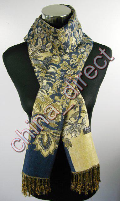Kvinnor Winter Wrap Shawls Poncho Scarfs Scarf Neckcarf Scarf Wrap 10st / # 1860