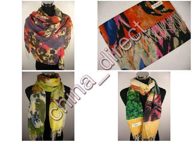 Fashion Shawl Wrap scarf Scarves Scarf Neckscarf scarf Wrap #1864
