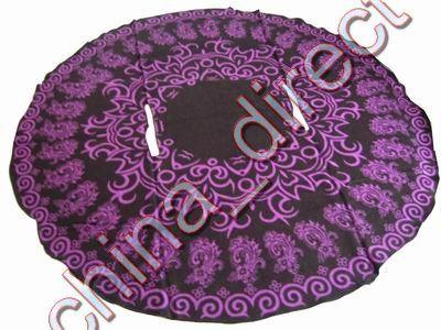 Pashmina, das starken Schal-Poncho-Kaschmir-Verpackungsschal Schal-Schal-Halsschalschal Wrap / # 1865 sich fühlt