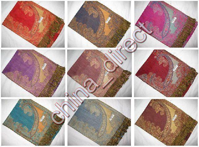 Hihg Qualität nicht Marke Damen Baumwolle Schal Schal Schal WRAPS SCARVEST / # 1883