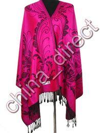 China pashmina scarf Shawl cashmere feeling SCARF scarves Scarf WRAPS SCARVEST 10pcs lot #1895 cheap pashmina fashion scarf suppliers