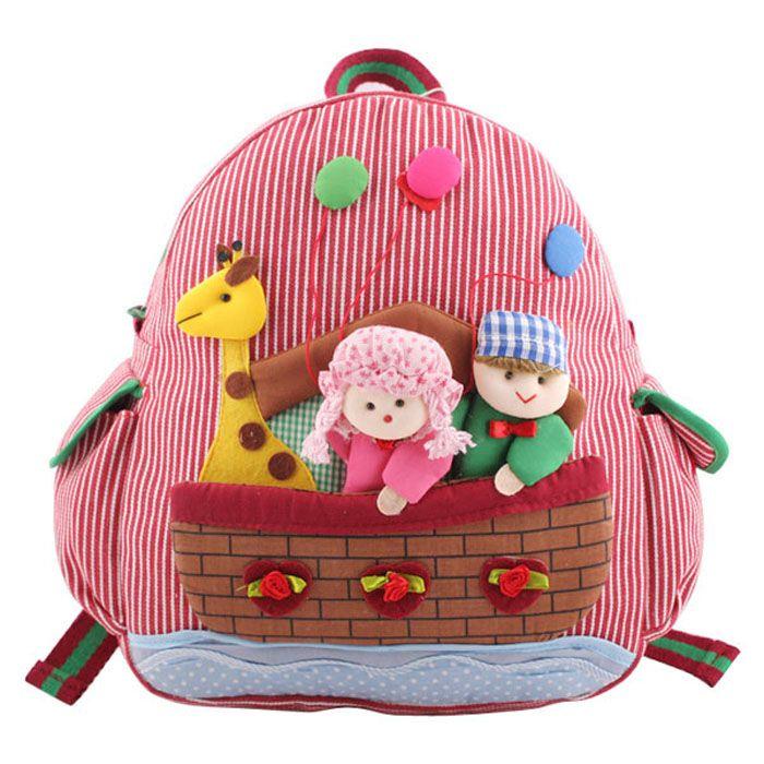 Cheap New Children's Backpacks Baby Kids Handmade Backpack ...