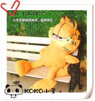 """Wholesale Giant Stuff Dog Toys - NEW Giant 67"""" 170cm Garfield Soft Huge Plush Stuffed toy Lovely Children Kid Gift Toy"""