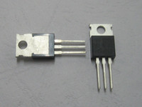 Wholesale N Mosfet - IRF3205 N-Channel Power Mosfet 55V 110A 8m TO-220 12 Pcs Per Lot HOT Sale HIGH Quality