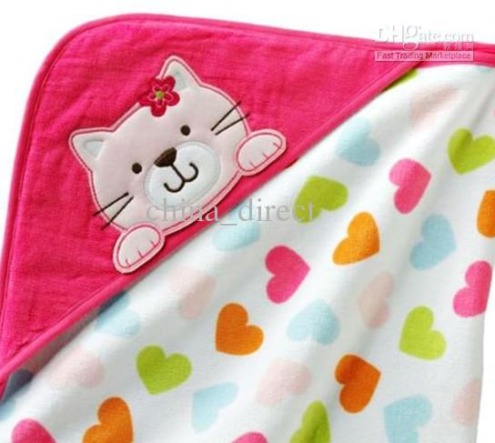 baby Receiving Blankets Robe blanket robes Bath towel Quilt sleepwear bathrobes 15 piece/lot NEW