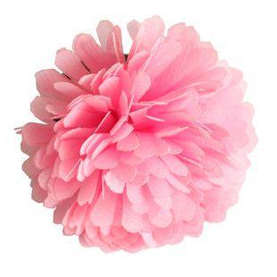 Bloem broche pin mode bohemien bloem haarstaarthouders vrouwen haarclips broche gratis verzending mix kleur