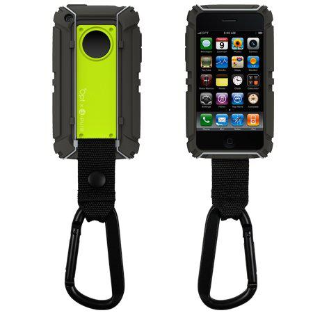 premium selection 57427 b4ebb Opt Silicone Armor Case For IPhone 4 Outdoor Sports Back Cover For Iphone  Bumper Cases Cell Phone Sm Canada 2019 From Audioquest, CAD $8.45 | DHgate  ...