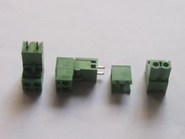 $enCountryForm.capitalKeyWord Canada - Type Green 2way pin 5.08mm Screw Terminal Block Connector 200 Pcs Per Lot HOT Sale