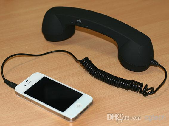 Retro Style Phone For Iphone