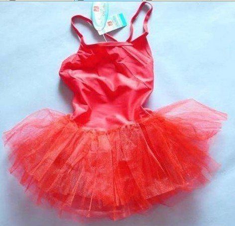 kid Ballet dress;pegeant tutu Dance;party dress