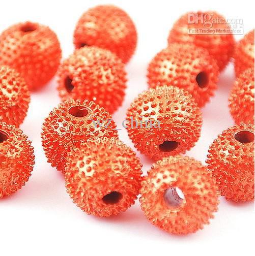 Perles de cristal lâches 8-10MM perles de boule Disco pour bracelets de perles de bricolage / différentes couleurs