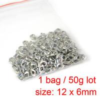 ingrosso risultati di gioielli di zinco-12 X 6MM 100PCS Wholesales all'ingrosso caldo in lega di zinco aragosta risultati dei monili, PT-346