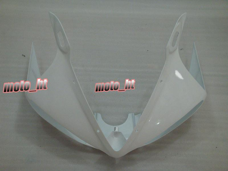 Pure White Free Ship Backings voor Yamaha YZF-R6 2003 2004 2005 YZF R6 03 04 05 YZF600 YZFR6 03-05