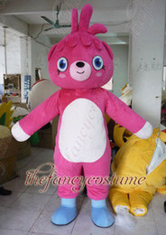 adult cartoon outfits NZ - Halloween costume cartoon costume Adult Size Katsuma Moshi Monster Mascot Costume Fancy Dress Party Outfit