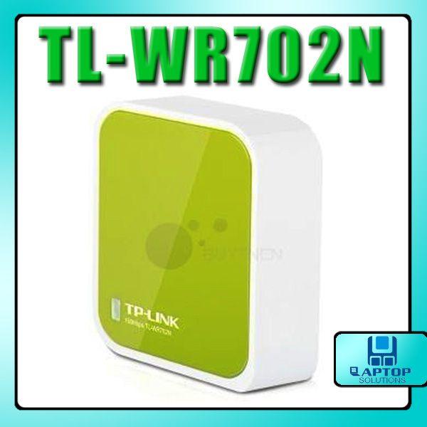 DRIVER: TL-WR702N