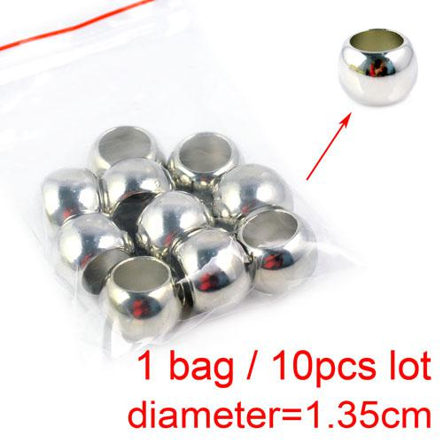 Good Packing Loose Wholesales Beads Charm Fit Jewellery Scarves ,PT-359