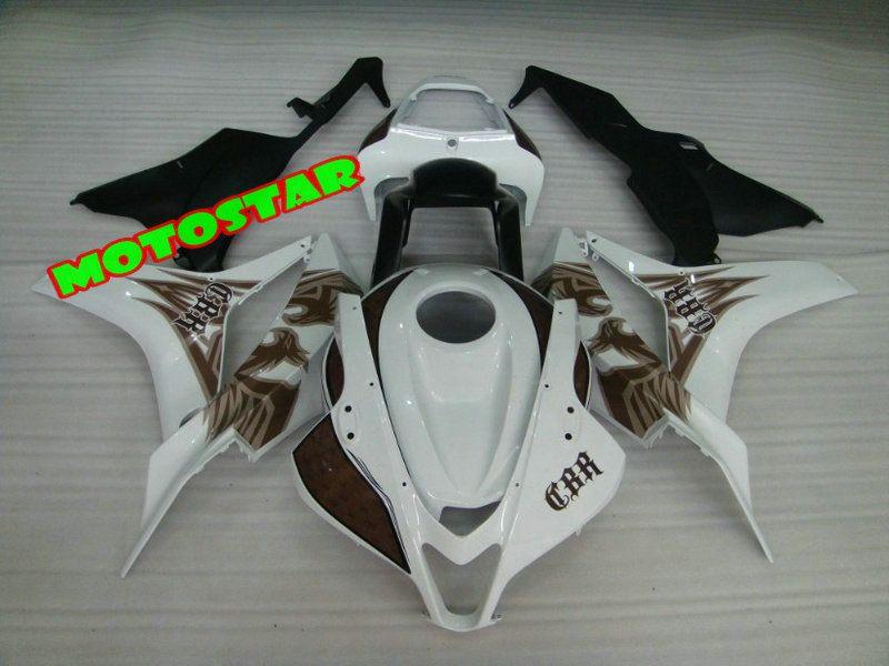 Kit de carenado de ABS para HONDA CBR600RR 2007 2008 CBR 600RR CBR600 RR F5 07 08