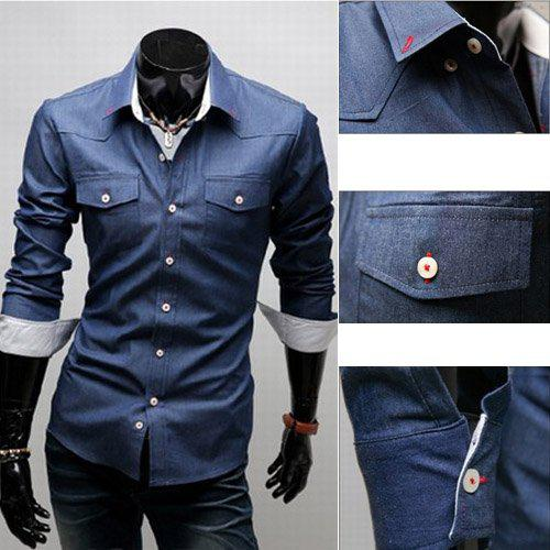 Cool Mens Clothes | Brand Clothing