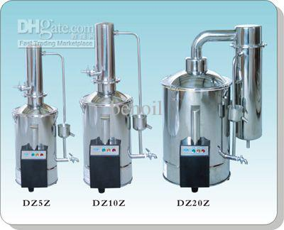2019 Auto Control Electric Water Distiller Water