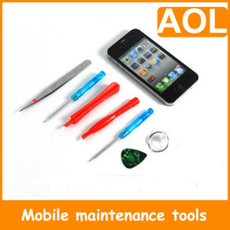 Wholesale Iphone Tools Best - Mobile phone accessories mobile phone cells repair tools-your best choice.
