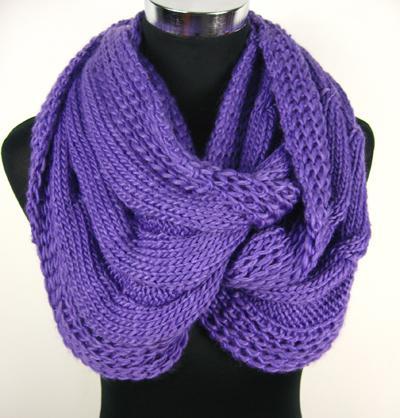 NECK WARMER Neck Scarf SCARVES neck scarf scarf Scarves #114