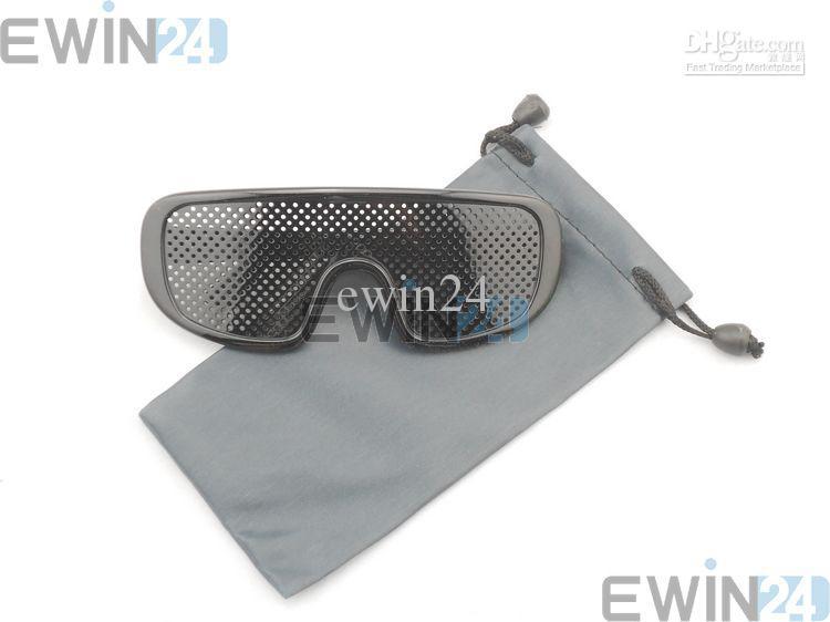 Universal-Handy-Fällen Sonnenbrille 3D-Brillen-Fall Iphone 6s Fall Handytasche Tragetasche Freies Verschiffen-Geschenk
