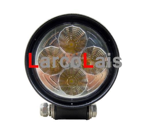 12W LED 운전 빛 램프 트랙터 트럭 자동차 4 륜구동 4 x 4 보트 반 12V 24V