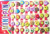 Wholesale Key Brooches - free shipping badge Smiley badges badges badge brooch pin button pins buttons Cartoon