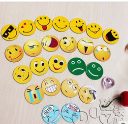 Wholesale Toy Babe - 2016 new babe Refrigerator Fridge magnet face magnets Children kid gift toy 24 model