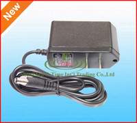 Wholesale Ac Dc Adapter 6v 1a - High quality AC DC Power Supply 12V 1A 9V 1A 6V 1A 5V 1A adapter 5V 2A adaptor US plug 100pcs Lot DHL free shipping