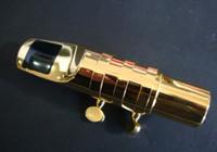Wholesale Mouthpieces For Saxophone - Wholesale Super Metal Mouthpiece Alto Saxophone Eb 7# mouthpiece