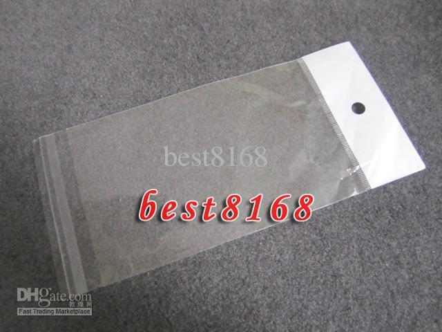 Poly Plastikowa Torba Detaliczna Opakowanie Pakiet Przezroczysty dla iPhone 12 11 XR XS MAX X 7 6 Samsung S10 S20 Uwaga 20 Skórzana miękka twarda obudowa