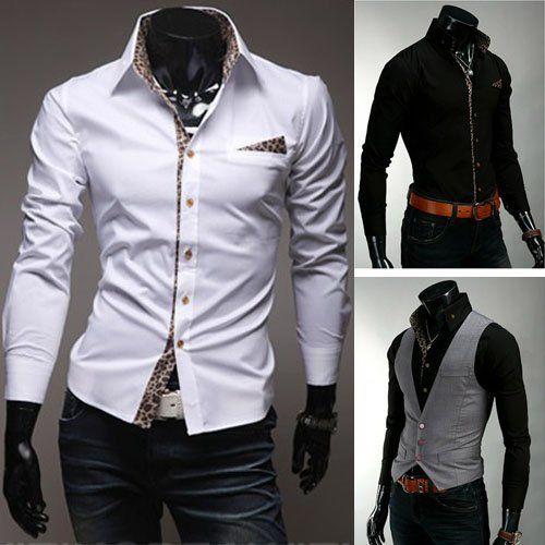 Designer Shirts For Men | Is Shirt