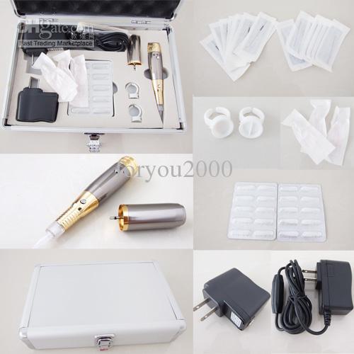 acheter meilleur ampli permanent makeup kits or sourcil rechargeable pen machine astuce. Black Bedroom Furniture Sets. Home Design Ideas