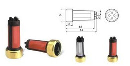 Free shipping!!!Hot sale fuel injector filter micro filter