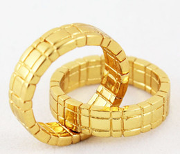 Rings Magic Trick NZ - Himber Ring (gold) -- magic tricks