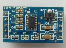Wholesale Arduino Accelerometer - Arduino MMA7361 (MMA7260) Accelerometer Module Tilt Slant Angle Sensor New