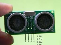 Compensación de temperatura del módulo de sensor de rango de distancia ultrasónico Arduino SRF-06 desde fabricantes