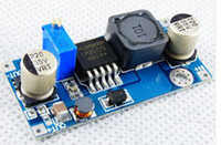 Wholesale LM2577 DC DC Converter V to V W Step up Power Supply Boost Module