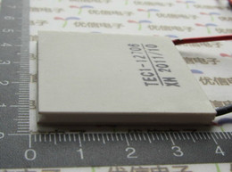 Wholesale 12v Thermoelectric Peltier Plate - 5 pieces   lot TEC1-12706 Thermoelectric Cooler Peltier Plate TEC 12V New