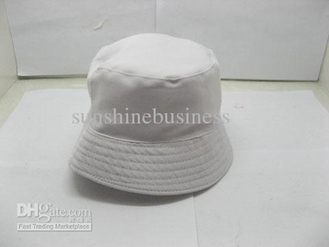 90d1ba599c9091 2019 Wholesale,Adult Cotton Bucket Hat Women's Men Sun Hat Caps White From  Sunshinebusiness, $94.08 | DHgate.Com