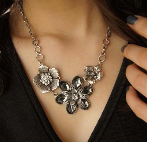 Women's Accessories Lady Necklace Women's Jewelry Surface ...