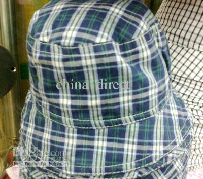 New Mixed design Baby Boys Girls Sunhat Hat cap sun hat CAP 30pcs/lot #1796
