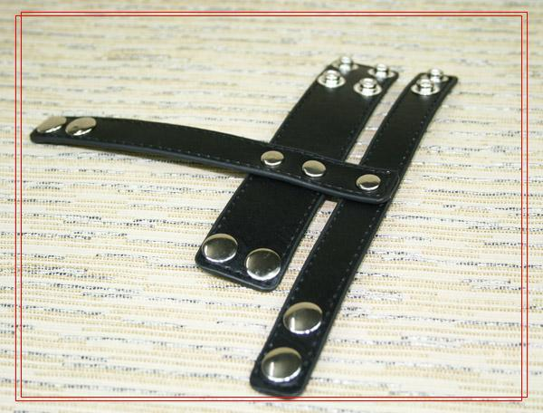 2018 New Male Leather Bondage Cock Cage Penis Ring Men Chastity Belt Device Restraints BDSM Bondage Discipline Sex Toy A068