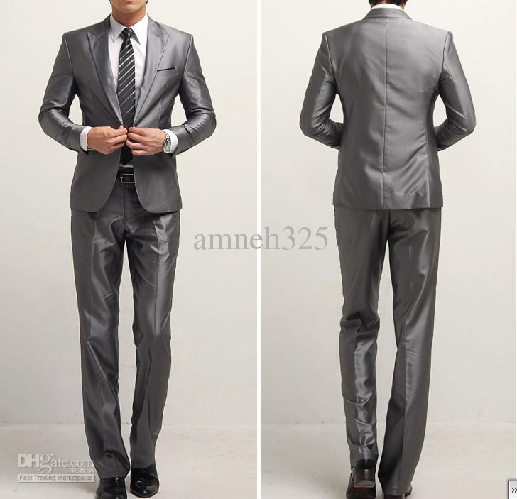 Classic Men S Wedding Dress Bridegroom Prom Clothing Party