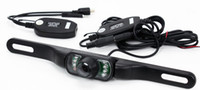 Wholesale Gps Reversing - Rear View Camera Wireless GPS Car Reversing Camera (Night version)