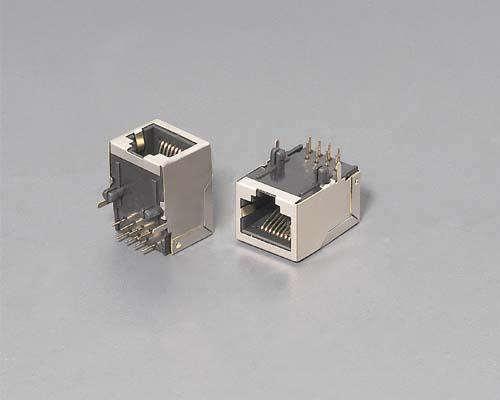 2018 Rj45 Female/Male Connector Mould Network Jack/Plug Cable Pcb ...