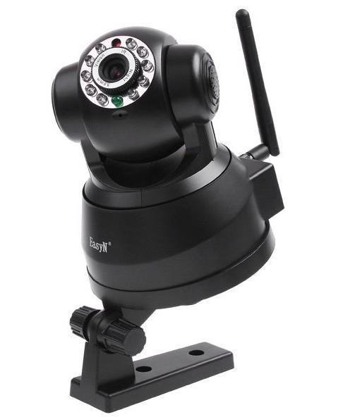 EasyN Kablosuz IP Kamera kamerası Web CCTV Kamera Wifi Ağ IR NightVision