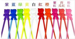 vaso ricchezza Sconti hot bacchette collegate simpatico cartone animato, bacchette promozionali, mix di disegni e colori, freeshipping + chi